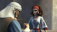 Саладин Сезон-1 Сестры блаженства