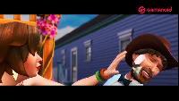 Самый эпичный трейлер Сезон-1 Серия 2. The Sims