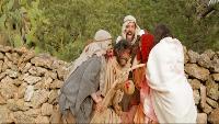 Сборник короткометражных фильмов ужасов Сезон-1 Кулак Иисуса (на испанском языке с русскими субтитрами)