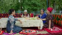 Счастливые дни Сезон-1 Серия 1 (на казахском языке с русскими субтитрами)