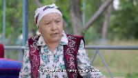 Счастливые дни Сезон-1 Серия 13 (на казахском языке с русскими субтитрами)
