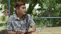 Счастливые дни Сезон-1 Серия 19 (на казахском языке с русскими субтитрами)