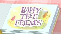 Счастливые лесные друзья Сезон-1 12 серия