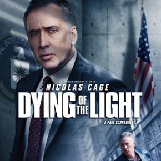 Седой Николас Кейдж и его «Умирающий свет» смотреть