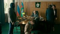 Секретарша Сезон 1 Серия 1