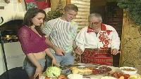 Секс с Анфисой Чеховой Сезон 2 выпуск 21: Любовная кухня
