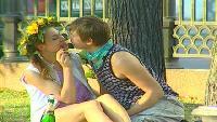 Секс с Анфисой Чеховой Сезон 2 выпуск 28: Близость к природе