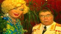 Секс с Анфисой Чеховой Сезон 2 выпуск 29: Секс-символ