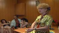 Секс с Анфисой Чеховой Сезон 2 выпуск 7: Технология секса