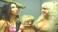 Секс с Анфисой Чеховой Сезон 3 выпуск 82: Секс-беспредел