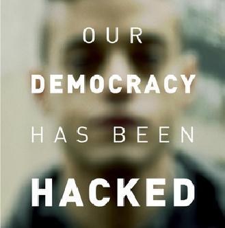 Сериал о нелегкой хакерской жизни «Мистер Робот» смотреть