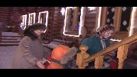 Шаги к успеху Сезон-1 23 серия
