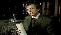 Шерлок Холмс и доктор Ватсон Сезон-1 Собака Баскервилей. Серия 1