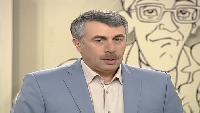 Школа доктора Комаровского Сезон-1 Аффективно-респираторные приступы