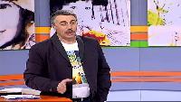 Школа доктора Комаровского Сезон-1 Близнецы