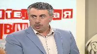 Школа доктора Комаровского Сезон-1 Незначительная травма с кровотечением