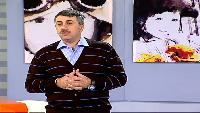 Школа доктора Комаровского Сезон-1 Отдых с ребенком