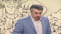 Школа доктора Комаровского Сезон-1 Укачивание