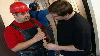 Школа ремонта Сезон 1 выпуск 62: Каска для каскадера