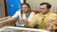 Школа ремонта Сезон 1 выпуск 66: Разговор танкиста со Сталиным (Дом офицеров)