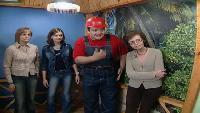Школа ремонта Сезон 1 выпуск 70: Бунгало для охотника