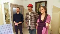 Школа ремонта Сезон 12 12 сезон, 35 серия