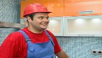 Школа ремонта Сезон 2 выпуск 2: Кухня в стиле техно