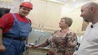 Школа ремонта Сезон 2 выпуск 28: Академическая кухня