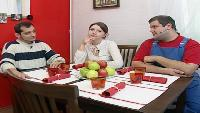 Школа ремонта Сезон 2 выпуск 35: Папина кухня