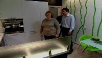 Школа ремонта Сезон 3 выпуск 101: Кухонный полуостров