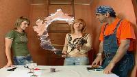 Школа ремонта Сезон 3 выпуск 45: Восемьсот пипеток и одна роза