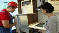 Школа ремонта Сезон 3 выпуск 55: Романтика в шоколаде