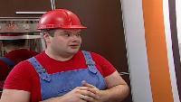Школа ремонта Сезон 3 выпуск 74: Кухонная цветотерапия