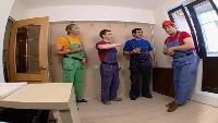 Школа ремонта Сезон 3 выпуск 79: Круговорот на кухне
