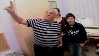 Школа ремонта Сезон 3 выпуск 86: Флажки и полоски для сына Марка Розовского