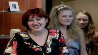 Школа ремонта Сезон 3 выпуск 94: Стеклоблоки и рекордные сроки
