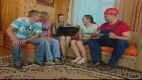 Школа ремонта Сезон 6 выпуск 25: Вагонка и панно в деревне Лохино