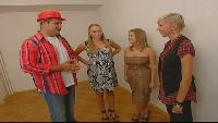 Школа ремонта Сезон 6 выпуск 33: Блондинка и фреска внарезку