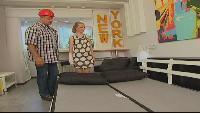 Школа ремонта Сезон 8 выпуск 28: Свадебное путешествие в Нью-Йорк