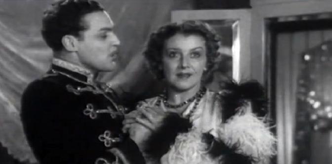 Сильва (1944) смотреть