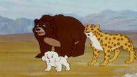 Симба: Король-лев (1995) Сезон-1 34 серия