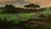 Симба: Король-лев Сезон 1 Долгожданная встреча