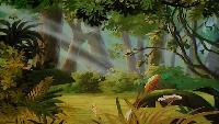 Симба: Король-лев Сезон 1 Лагерь выживания