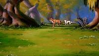Симба: Король-лев Сезон 1 Территория старого льва