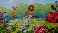 Симба: Король-лев Сезон 1 Волшебный плащ