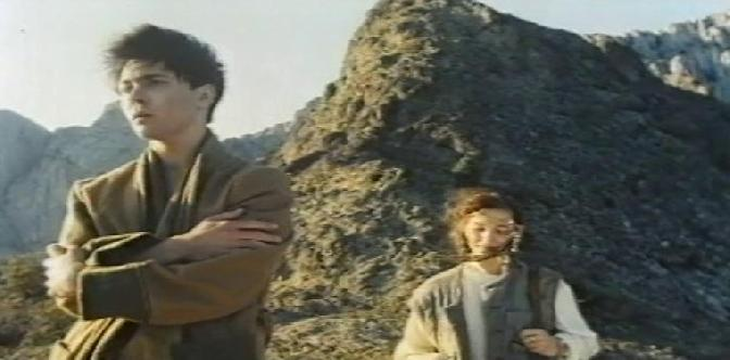 Сиреневые сумерки (2000) смотреть