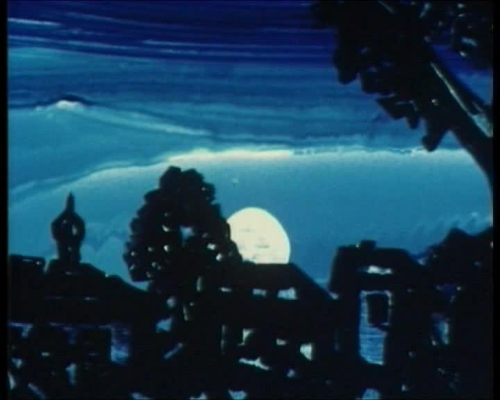 Сказка Про Лунный Свет смотреть