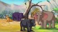 Сказки африканской саванны Сезон-1 Выпуск 17
