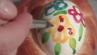 Сладкие истории 1 сезон Гнездышки для пасхальных яиц