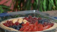 Сладкие истории 1 сезон Пирог с ягодами